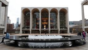 Metropolitan Opera furloughs nearly 20% of staff