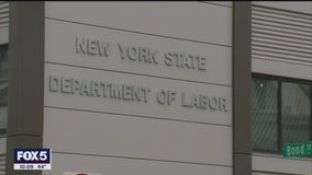 Historic unemployment surge leaves some New Yorkers waiting for needed benefits