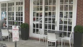 Outdoor dining resumes in Connecticut