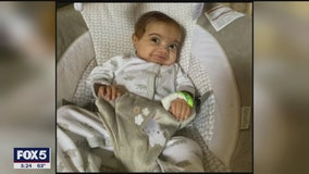 'A big blessing' - Queens baby receives life-saving liver transplant during COVID-19 pandemic