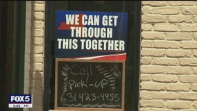 Small businesses on Long Island await their turn to reopen