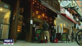 Study: Many restaurants will not open again after COVID-19 pandemic