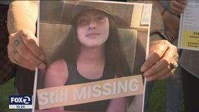 California family makes heartwrenching plea to find missing teen