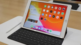 Apple set to deliver thousands of iPads to LA, New York to help with remote learning
