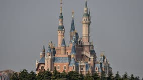 Shanghai Disneyland to reopen May 11 with controlled capacity