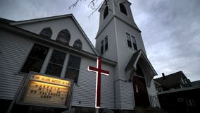 Church faces $300 fine for holding worship services