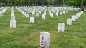 Memorial Day even more poignant as veterans die from virus