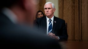 Pence cancels planned bus tour of Florida after coronavirus cases surge