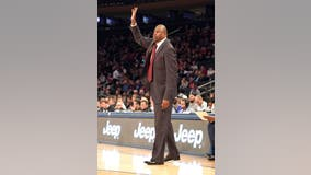 New York Knicks legend Patrick Ewing tests positive for COVID-19