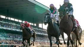 Belmont to lead off Triple Crown without fans June 20