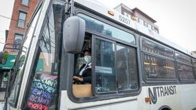 NJ Transit awarded $1.4 billion in CARES Act funding
