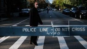 No pedestrian deaths in NYC since start of coronavirus outbreak