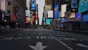 New York City to begin reopening June 8, Cuomo announces