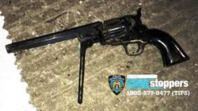 NYPD and ATF team up to combat illegal guns