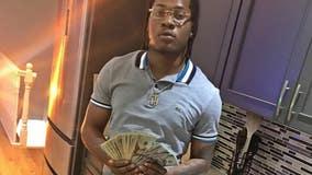 Rapper Nick Blixky found shot dead on Brooklyn street, cops say