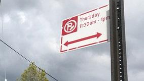 Alternate side parking rules return June 22; mayor calls for permanent changes
