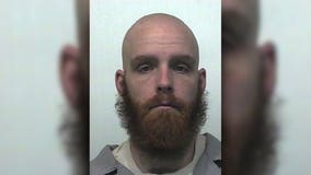 Inmate released early due to COVID-19 arrested for attacking woman on hiking trail