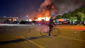 Pentagon puts military police on alert to go to Minneapolis