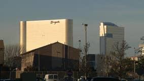 Atlantic City sets curfew, declares state of emergency