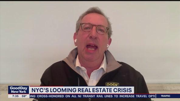 Real estate outlook amid coronavirus crisis