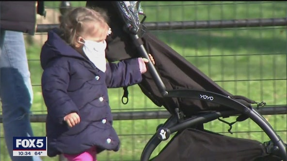 Childcare a growing concern as economy reopens