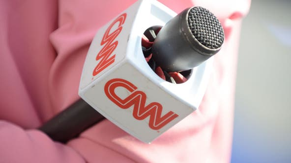 CNN crew released after being arrested while reporting live in Minneapolis