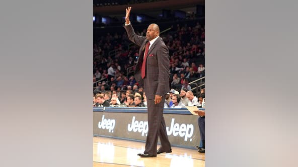 Patrick Ewing released from hospital after COVID-19 treatment