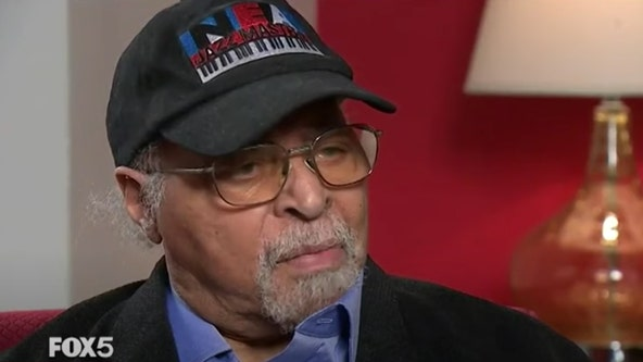 Jazz drummer Jimmy Cobb dies; played on 'Kind of Blue' for Miles Davis