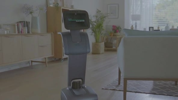 Assisted-living homes deploy robots to help residents