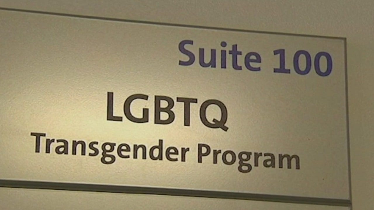 Transgender health care center opens on Long Island