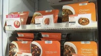 Frozen foods are having a culinary moment thanks to the pandemic