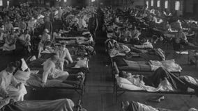 What we can learn about COVID-19 from the Spanish Flu pandemic of 1918