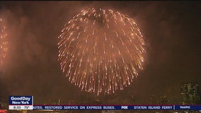 What you need to know about Macy's fireworks shows