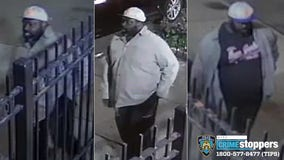 NYPD seeking person of interest in deadly attack on homeless man in Harlem
