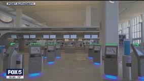 Previewing LaGuardia Airport's transformed Terminal B