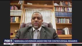 Pastor speaks out after Nebraska governor calls blacks 'you people'