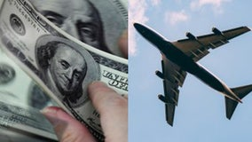 New stimulus package could include $4,000 vacation credit