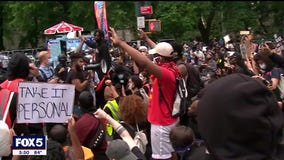 Diversity in newsrooms becomes focus during coverage of George Floyd protests