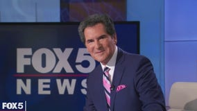 Ernie Anastos leaves FOX 5 NY for Harvard | Tribute to a New York TV Legend