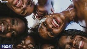 Adding diversity to stock photos