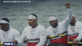 'A Most Beautiful Thing' chronicles all-black rowing team, then and now