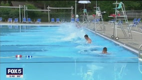 Petition asks that village pool in Pleasantville reopen