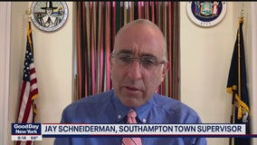 Southampton official denies Cuomo allegations