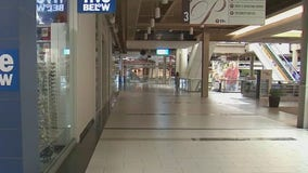 Small businesses inside Palisades Center mall fighting to survive