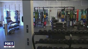 Gym owners in NY fighting to reopen in Phase 4