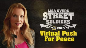 Virtual Push for Peace [STREET SOLDIERS]
