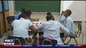 NYC cuts school counseling program