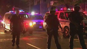 NYPD aggressively enforces curfew, suppresses protests