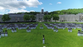 West Point prepares for graduation, some cadets test positive