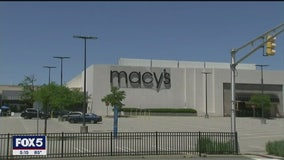 Push to allow malls to reopen in New Jersey
